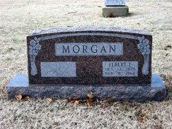 Elbert Lawson Morgan