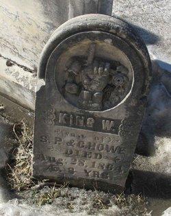 King Howe