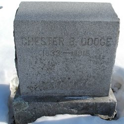 Chester Dodge