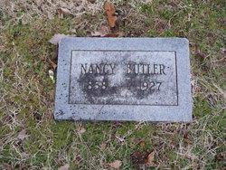 Nancy <i>Muskrat</i> Butler