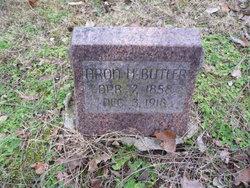 Aaron H. Butler