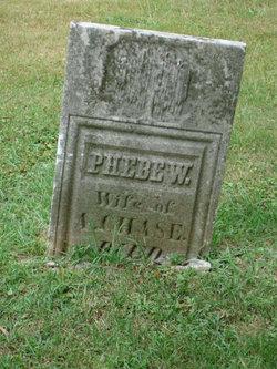 Phebe W. Chase