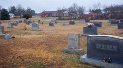 Aquadale Baptist Church Cemetery