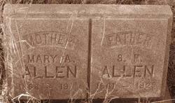 Samuel Henry Allen