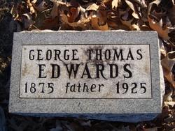 George Thomas Edwards, Sr