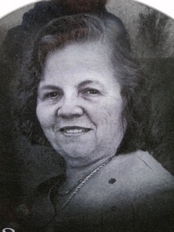 Helen Ann <i>Pappas</i> Bethel