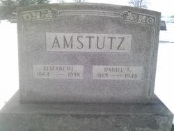 Daniel Samuel Stutz Sammy Dan Amstutz