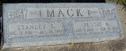 Jessie Reva <i>Tharp</i> Mack