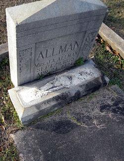 Melissa Ann <i>Havens</i> Allman