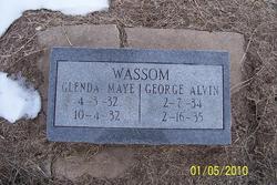 Glenda Maye Wassom