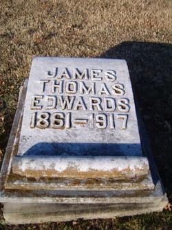 James Thomas Edwards