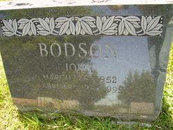 John Bodson
