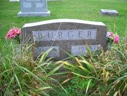Minnie Rosetta <i>Miles</i> Burger