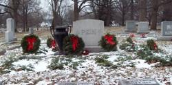 George W. Pein