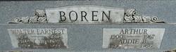 Addie B. <i>Smith</i> Boren