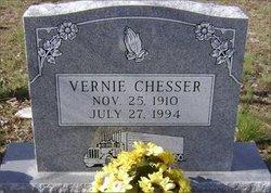 Vernie Chesser