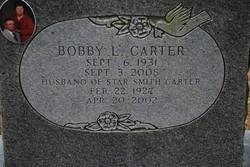 Bobby L Carter
