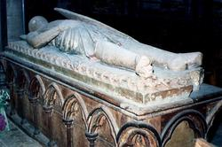 William Earl of Salisbury Longesp�e