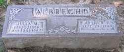 Arthur Phillip Albrecht