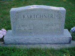 LuRea E <i>Sharp</i> Kartchner