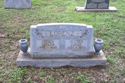 Adolph Lorenz
