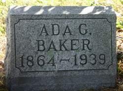 Ada G. Baker
