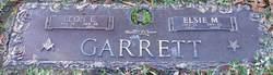 Leon E. Garrett