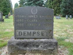 Clara L Dempsey