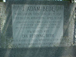 James Adam Bede