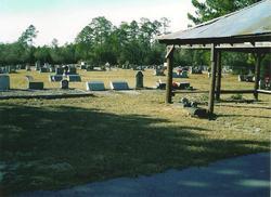 Vancleave Cemetery #01