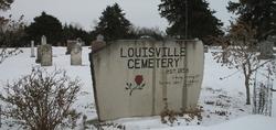 Louisville Cemetery