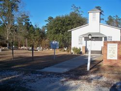 Rehoboth United Methodist Church Cemetery