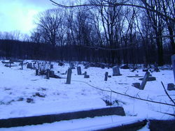 Saint John the Baptist Church Cemetery