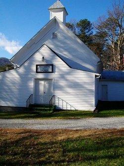 Rehoboth United Methodist Church Cemetery