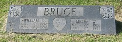 Melba Mel <i>Worthington</i> Bruce