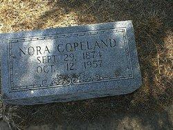 Nora Elizabeth <i>Rainwater</i> Copeland