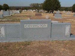 William, Jr. 'Red' Covington