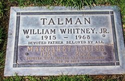 William Talman