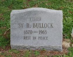 Sy R. Bullock