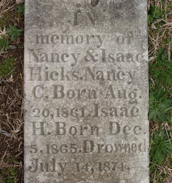 Nancy C. Hicks