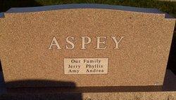 Dee Aspey
