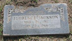 Florence Jackson