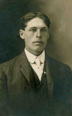 Joseph Morley Plaxton