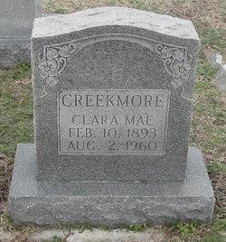 Catherine Mae Creekmore