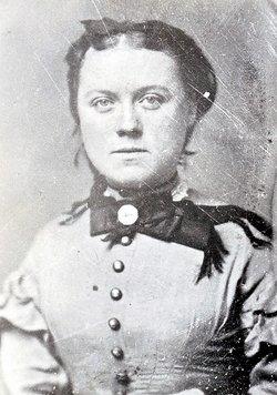 Christina Matilda Tillie <i>Wiley</i> Mallory