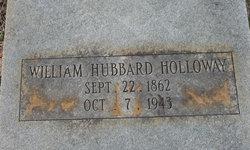 William Hubbard Holloway