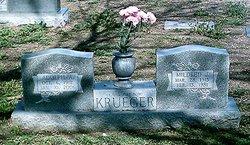 Mildred J. <i>Saunders</i> Krueger