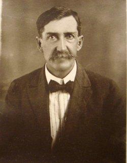 Buchanan Buck Harper