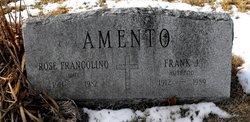 Frank J Amento