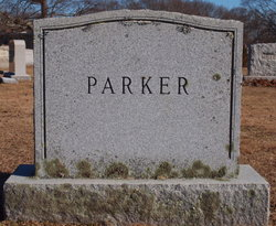 Ruth E <i>Newman</i> Parker